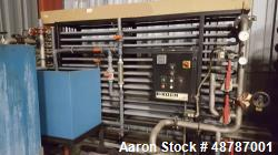 Used- Konsolidator 75 Ultrafiltration System