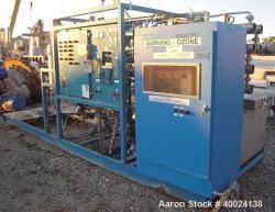 Used- Osmonic Reverse Osmosis System
