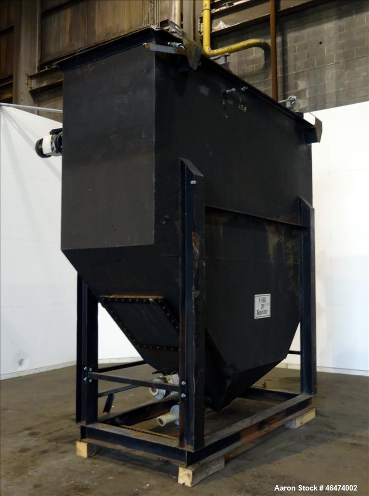 Used- Monarch CPI Econopack Separator, Model S