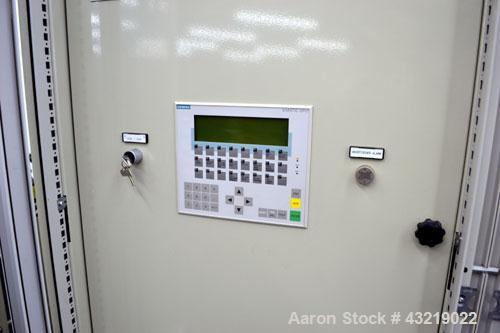 """Used- Stilmas High Efficiency """"Mascarini"""" Water Super-Still, Type FA225HR/SA, 316 Stainless Steel. Approximate capacity 60 g..."""