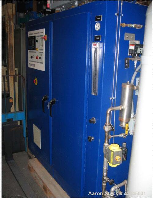 Used: Wedeco Ozone Generator, model SM010