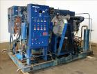 Used- Aqua-Chem Vapor Compression Distilling Plant