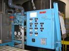 Used- Koch UltraFilter Oil Separator. Less than 28,000 hours.