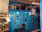 Used- Osmonics Reverse Osmosis System, Model 74B-HR288/K/DLX-DP