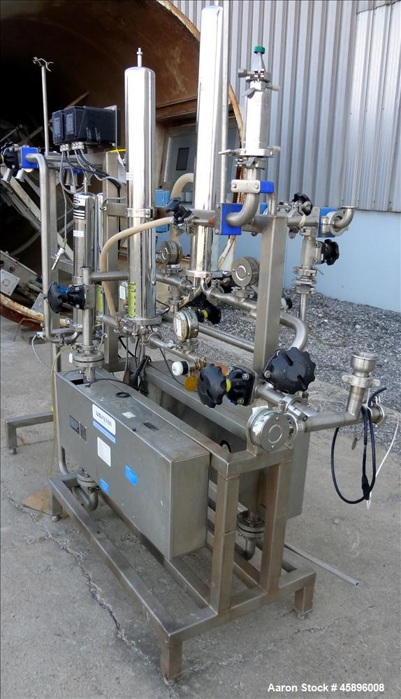 Used- U.S. Filter Ultraviolet Disinfection System