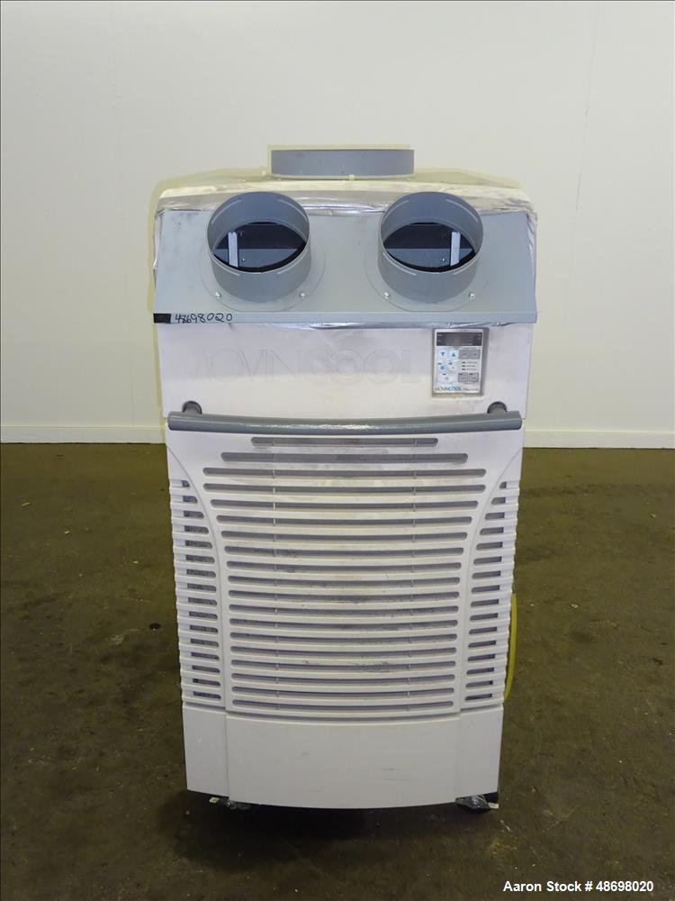 Used Movincool Portable Air Conditioner Model O