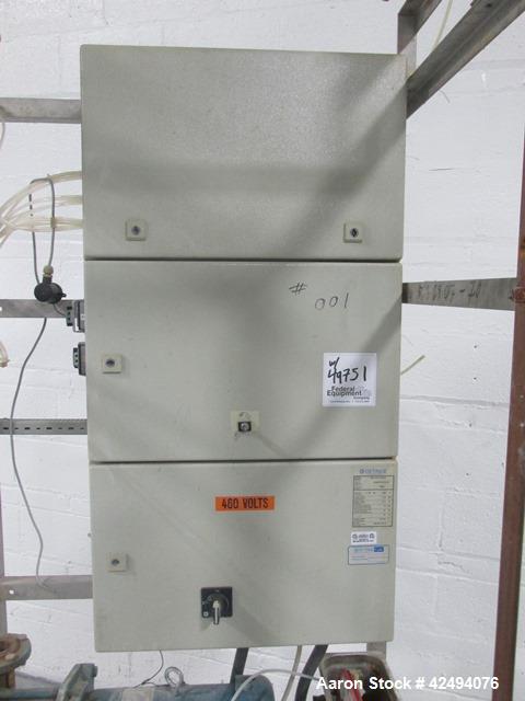 Used- Getinge Sterilizer Autoclave, Model 91415.