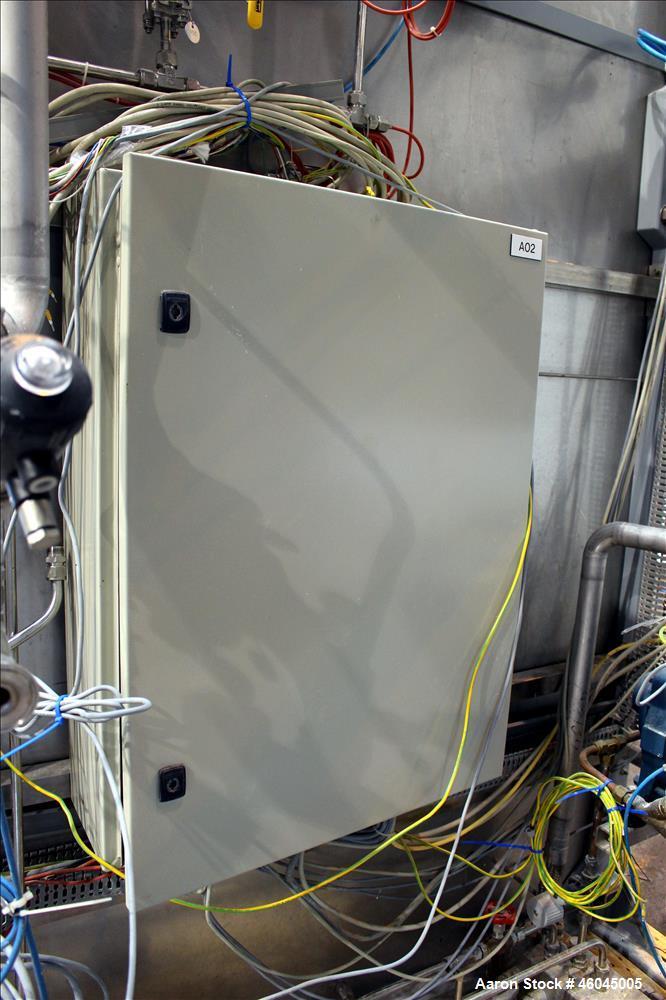 Used- Steris Finn Aqua Steam Autoclave Sterilizer