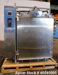 Used- Steris Finn Aqua Steam Autoclave Sterilizer