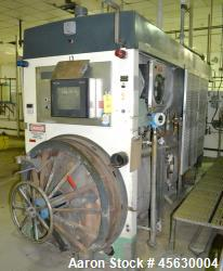Used- Rotomat Autoclave; Model RSE4/1100
