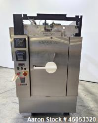 Used-Steris (Amsco) Century Series Single Door Sterilizer