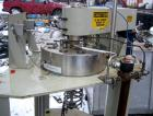 Used- Autoclave Engineers Approximately 1 Gallon Autoclave, Hastelloy Construction. 8