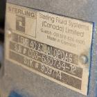 Used-Steris (Amsco) Century Series Single Door Sterilizer