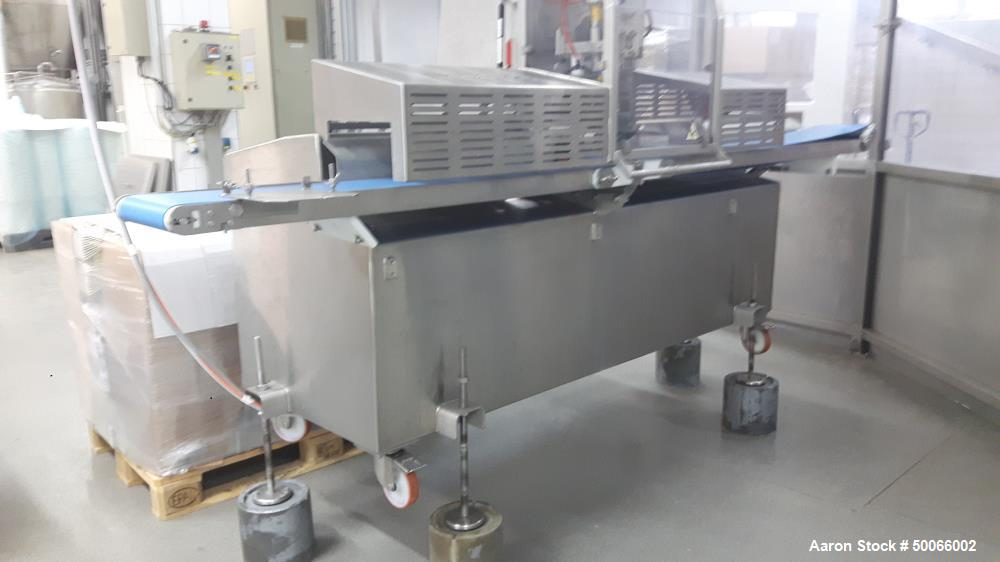 Used- GEA-CFS ST 6000/600 Oven