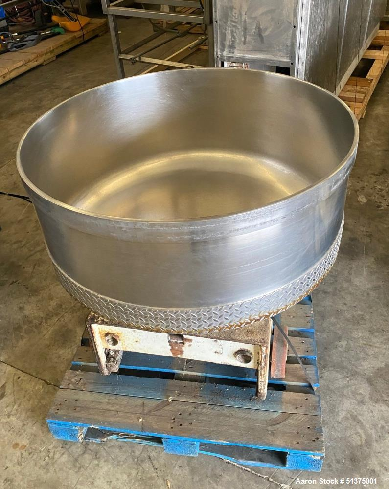 Empire Bakery EMP-300-ES Removable Bowl Spiral Dough Mixer