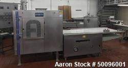 Used- Adamatic VDR Dinner Roll Machine