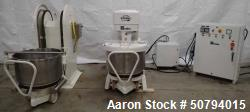 Used- Benier Spiral Mixer