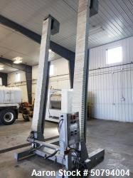 Used- Sancassiano ER2 Bowl Lift