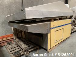 Used- Meincke Tunnel Oven
