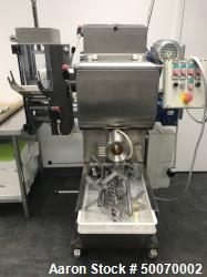 Used Dominioni Pasta Combined Pasta-Ravioli Machine