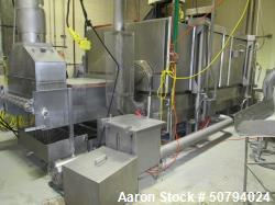 Used- Stein JSO II 4015 Impingement Oven
