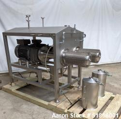 Tanis Food Tech Rotoplus RP3000 Continuous Aerator