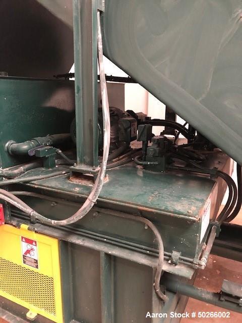 Used- International Baler, Model LD60.
