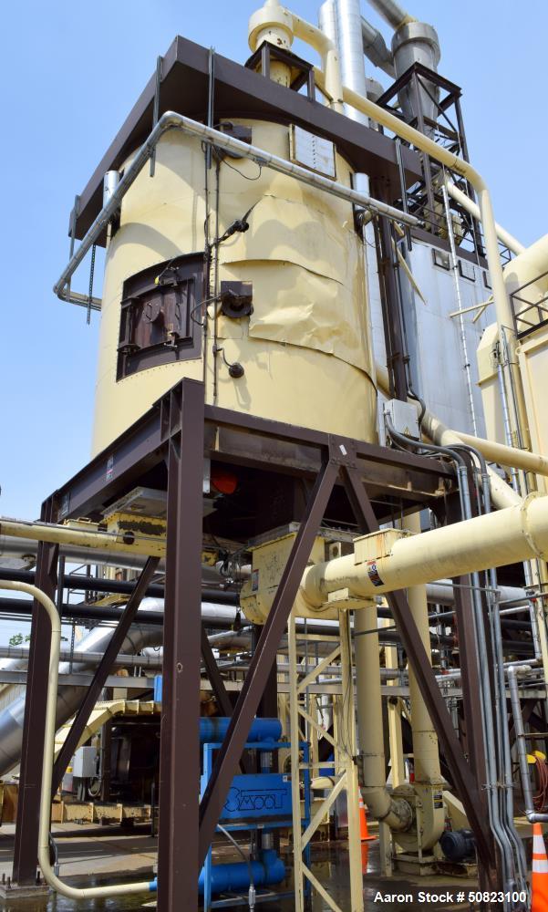 Used- Astec Wood Fuel Conditioner