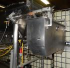 Used- APV Cheese Cooker with Dual Auger