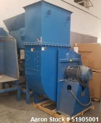 Used-Industrial Air Technology Corp. Blower