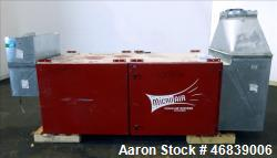 Used- Micro Air Clean Air Systems Air Cleaner, Model MX6000