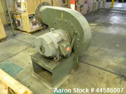 Used- Robinson Air Ring Blower