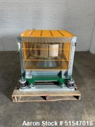 Unused- Twin City Fan & Blower Compact Plenum Fan