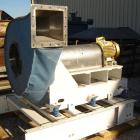 Used-Spencer Blower, Catalog #-M1550-SS. 3500 cfm at 12