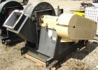 "Used-2000-4500 SCFM at 40"" S.P. Twin City Fan, Size 915, Type RBO-SW. Arrangement 1, Class 45, CWBAU rotation. Capacity 2000..."