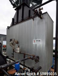 Used- Kentube Engineered Products Economizer