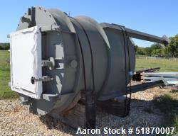 Unused- Born ISOM Direct Fired Heater. Operating conditions 790 psig at 575 degress F., radiant tube bare surface are 119 sq...