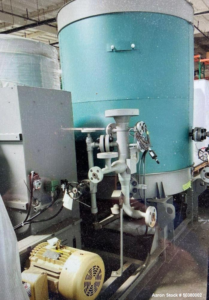 Unused- Clayton Industries Steam Generator/Hot Water Heater