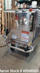 Used Steamericas Optima Steamer; Model SE-II