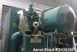 Used- Cleaver Brooks Flex Tube Water/Steam Boiler, Model FLX-700-600