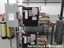 Used- Reimers RX Series Steam Boiler; Model RHC-120K3F