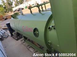 Unused- Sellers Steam Generator/Boiler, 50 HP