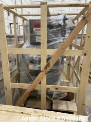 Unused- Lattner Vertical Waterleg Tubeless Boiler