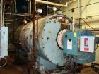 Used-York Shipley 400 hp High Pressure Steam Boiler, Model YSH-400-N 175976.  13,390,000 btu/hour, 480 vac, 60 hz.  Manufact...