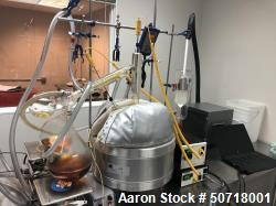 Used- Lab Society Short Path Distillation Kit