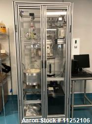 Unused- BR Instrument 9600 Lab Scale Distillation System