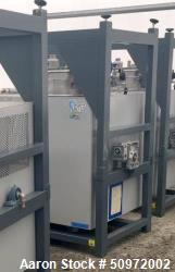 Used- IST Solvent Reclaimer, Model ROTO PLUS 202