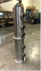 Used- Global Stainless Systems Ethanol Distillation Column