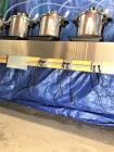 Used-Turn key Ethanol Evaporation