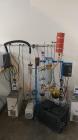 Used- Turnkey Short Path Molecular Still System from Pope Scientific